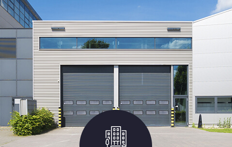 North Valley Garage Doors