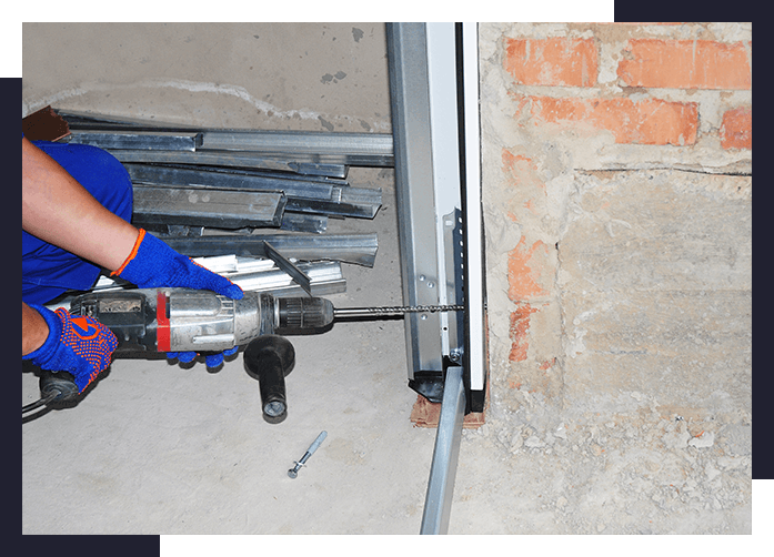 Garage door repairs Pacoima CA
