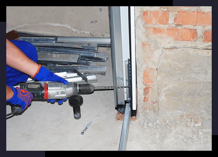 Garage door repairs Pacoima CA