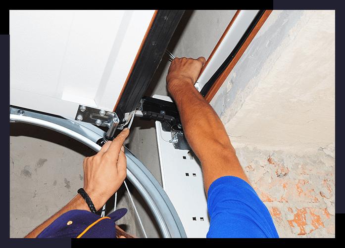 Garage door repair Pacoima CA